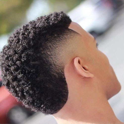 New The Best Neckline Haircuts Blocked Rounded Tapered Men S Hairstyles Haircuts 2019 Ideas With Pictures