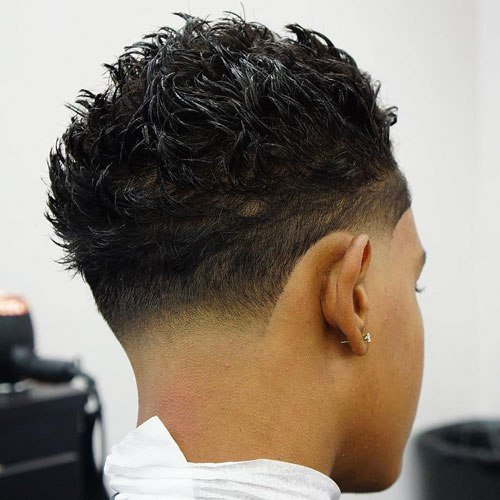 New Mexican Hair Top 19 Mexican Haircuts For Guys 2019 Guide Ideas With Pictures