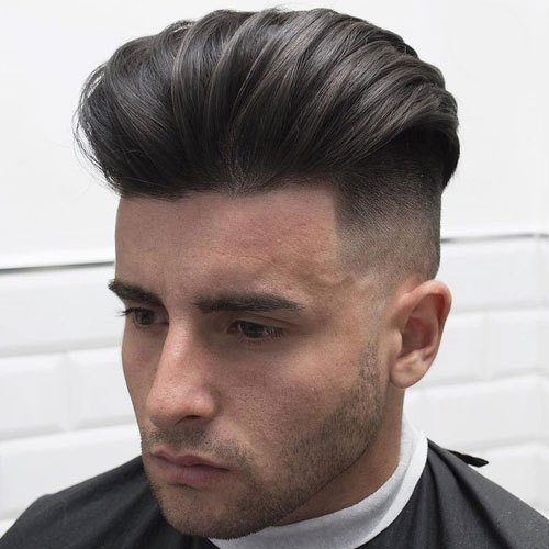 New How To Slick Back Hair 2019 Guide Ideas With Pictures