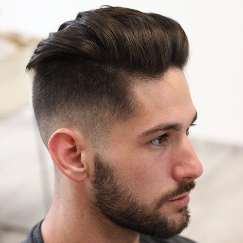 New 35 Best Men S Fade Haircuts The Different Types Of Fades Ideas With Pictures