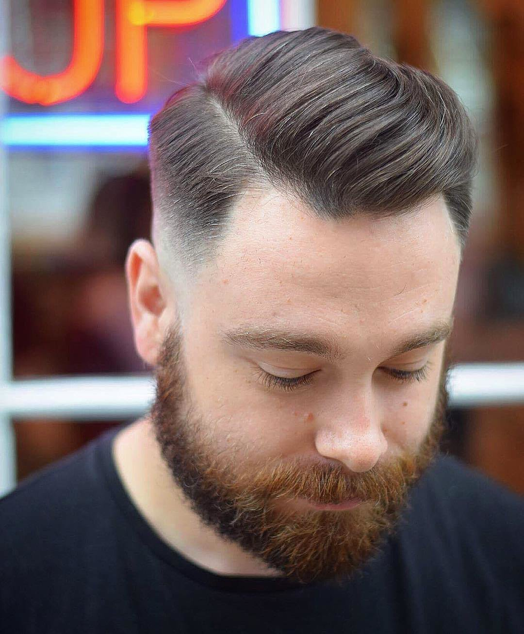 New Best Men S Haircuts Hairstyles For A Receding Hairline Ideas With Pictures