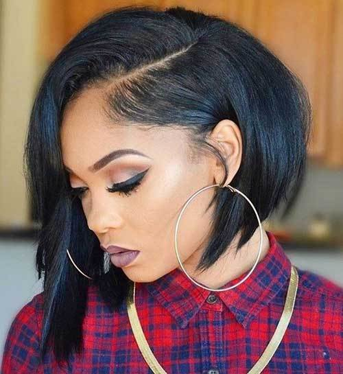 New 30 Super Bob Weave Hairstyles Bob Hairstyles 2018 Ideas With Pictures Original 1024 x 768