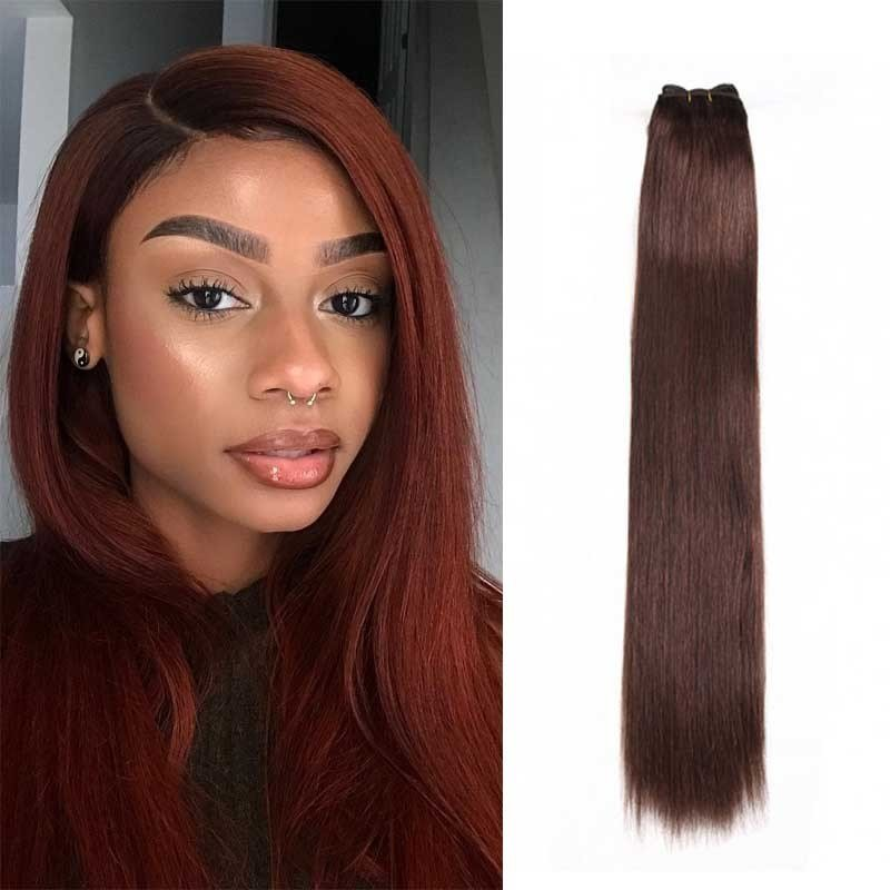 New Beautyforever Straight Color Weave Hairstyles 9 Colors 18 Ideas With Pictures