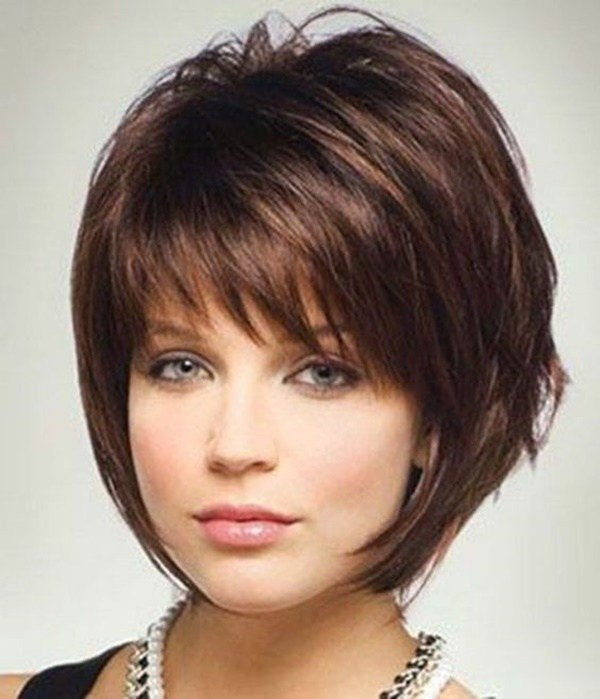 New 155 Cute Short Layered Haircuts With Tutorial Ideas With Pictures Original 1024 x 768