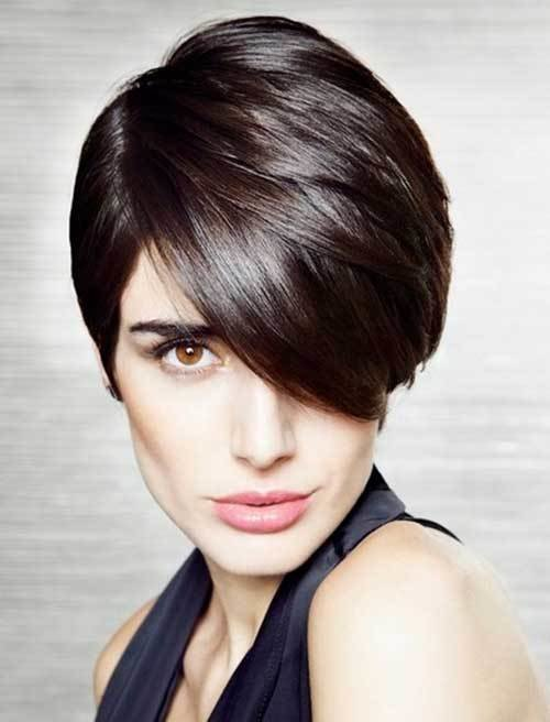 New 20 Modern Short Haircuts Ideas With Pictures
