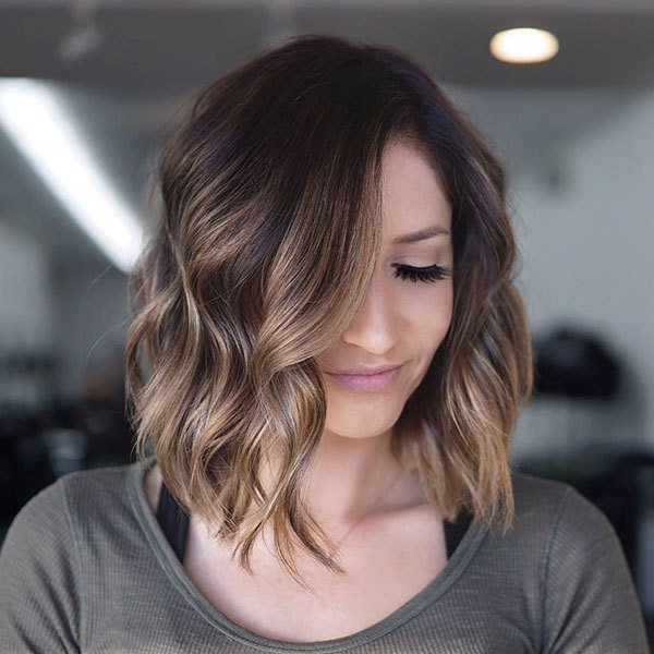 New 45 Latest Short Hairstyles For Women 2019 Ideas With Pictures