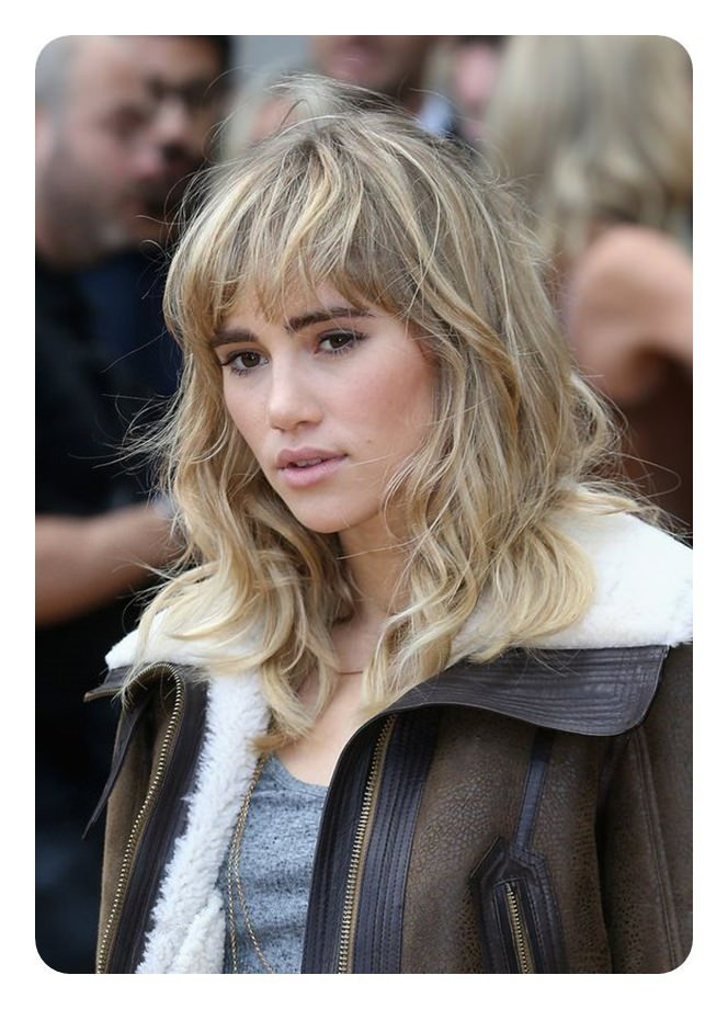 New 63 Modern Sh*G Haircuts To Change Up Your Style Ideas With Pictures