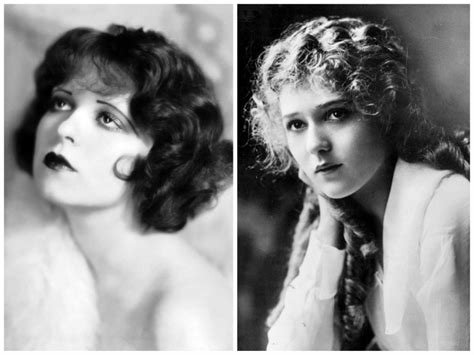 New 1920S Hairstyles Best 1920S Celebrity Hair Photos Ideas With Pictures