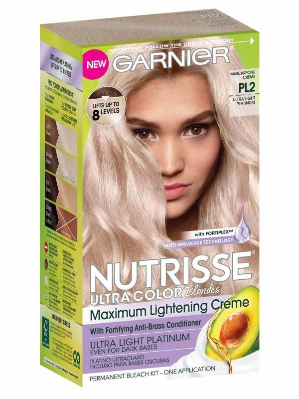 New Permanent Semi Permanent Temporary Hair Color Garnier Ideas With Pictures