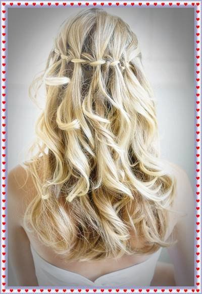 New Best Prom Hairstyles For Women In 2019 Haircut Styles Ideas With Pictures