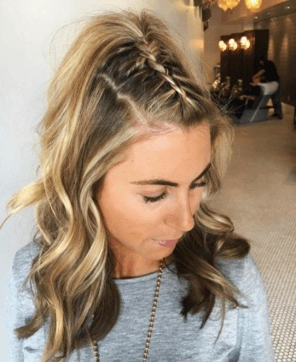 New Club Hairstyles 21 Hot Hairstyles To Prep For Your Next Ideas With Pictures