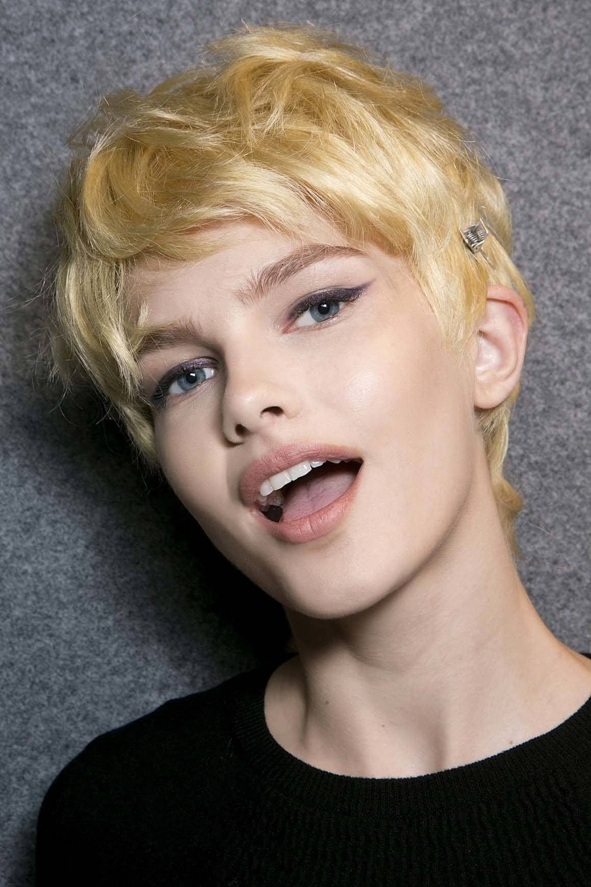 New Flattering Haircuts For Heart Shaped Face All Things Ideas With Pictures
