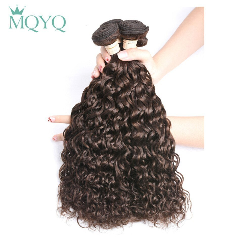New Aliexpress Com Buy Mqyq Pre Colored Malaysian 3 Bundles Ideas With Pictures