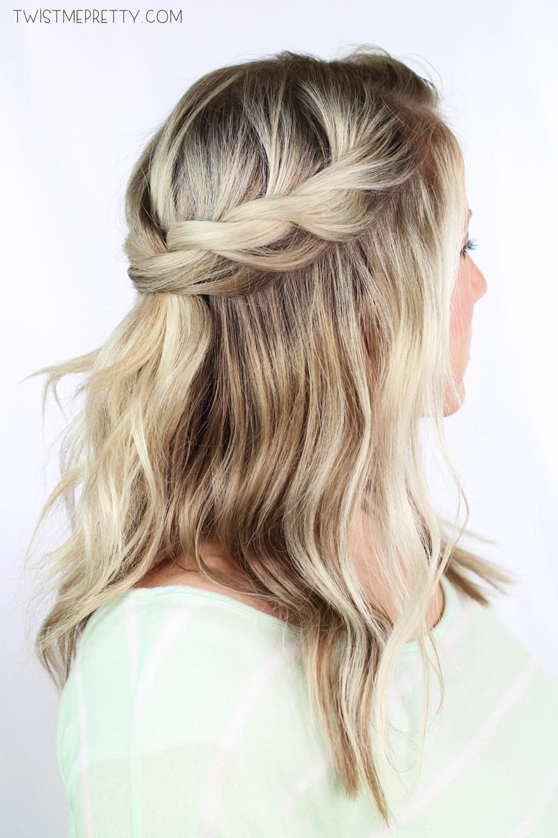 New 9 Beautiful Hairstyles For Special Occasions Ideas With Pictures