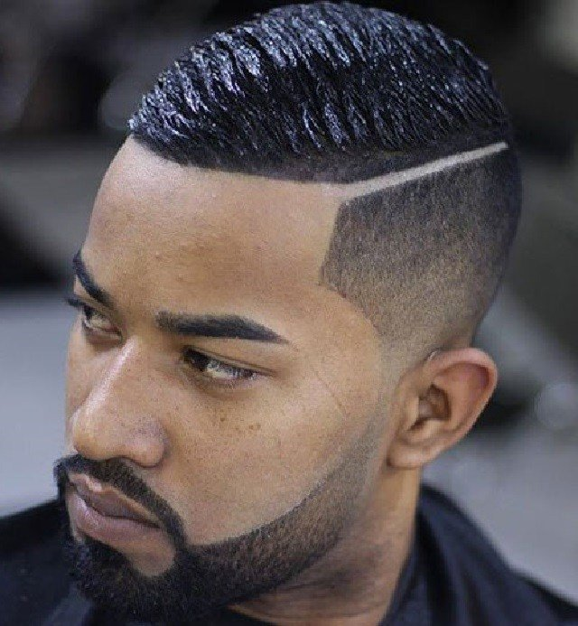 New Most Popular Black Men Hairstyles New Trends 2018 2019 Ideas With Pictures
