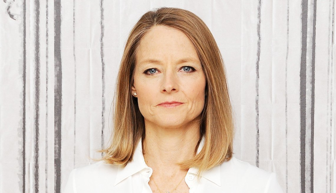 New Jodie Foster Classic Bob Ideas With Pictures Original 1024 x 768