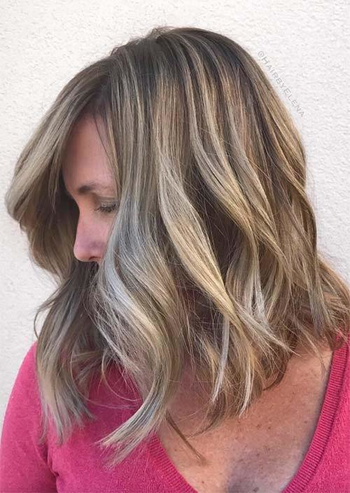 New Top 51 Haircuts Hairstyles For Women Over 50 Glowsly Ideas With Pictures
