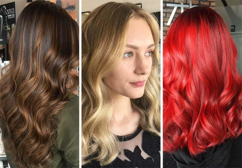 New How To Pick The Best Hair Color For Your Skin Tone Glowsly Ideas With Pictures