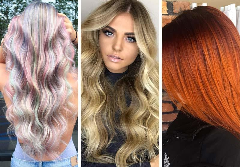 New How To Pick The Best Hair Color For Your Skin Tone Hairs Ideas With Pictures