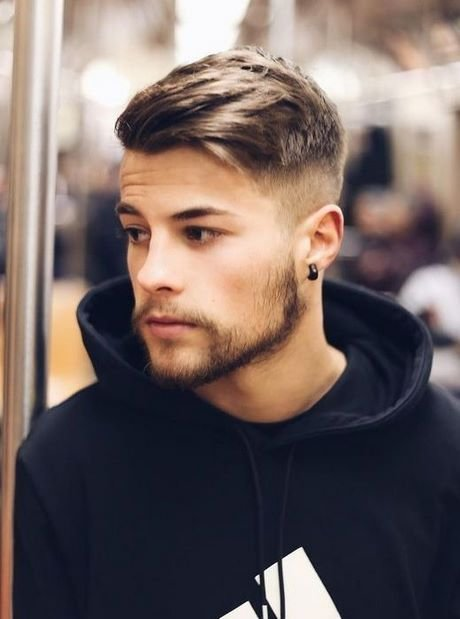 New Neue Frisurentrends 2019 Männer Ideas With Pictures