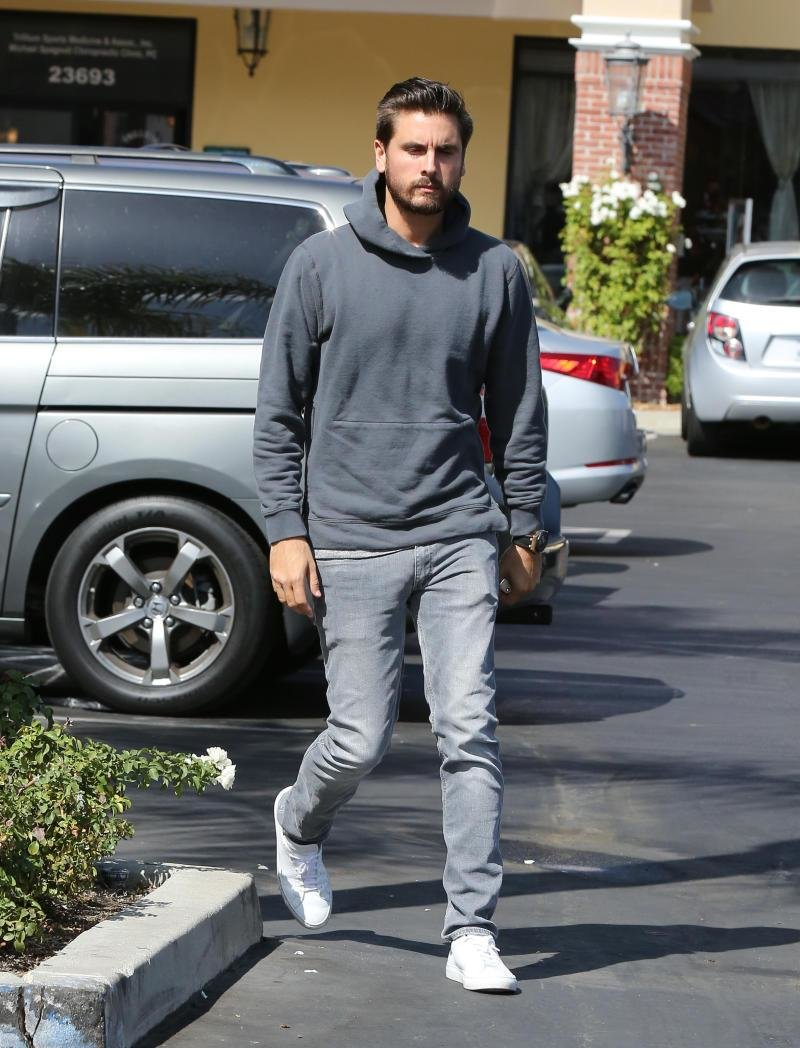 New When Exactly Did Scott Disick Start Dressing Well Complex Ideas With Pictures