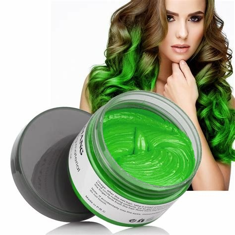 New Men Women Styling Hair Wax Pomade Hair Style Gel Natural Ideas With Pictures