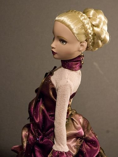 New 89 Best Barbie Hairstyles Images On Pinterest Barbie Ideas With Pictures Original 1024 x 768
