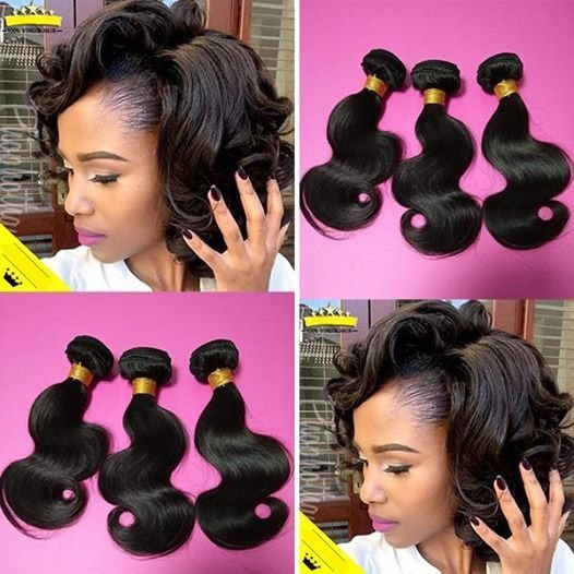 New Best 10 Brazilian Body Wave Ideas On Pinterest Brazilian Weave Hairstyles Hair Weaves And Ideas With Pictures