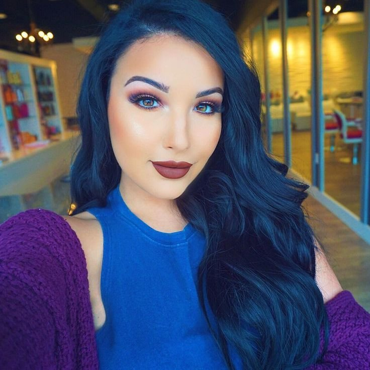 New 658 Best Makeup Tutorials Images On Pinterest Make Up Ideas With Pictures