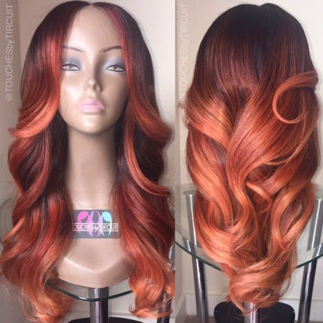 New Best 25 Colored Weave Hairstyles Ideas On Pinterest Ideas With Pictures