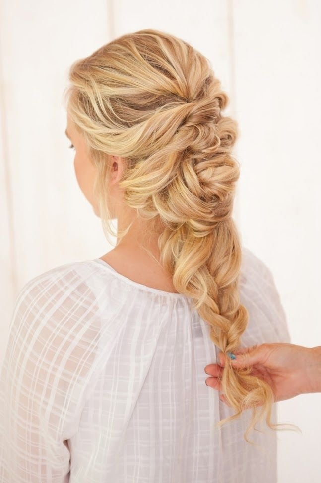 New Diy Fancy French Twist Bridal Updo French Twist Ideas With Pictures