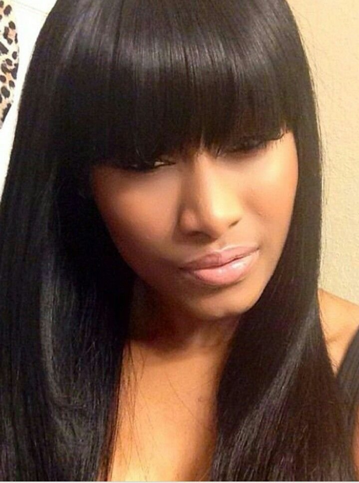 New Best 25 Chinese Bangs Ideas On Pinterest Weave Bob Ideas With Pictures Original 1024 x 768