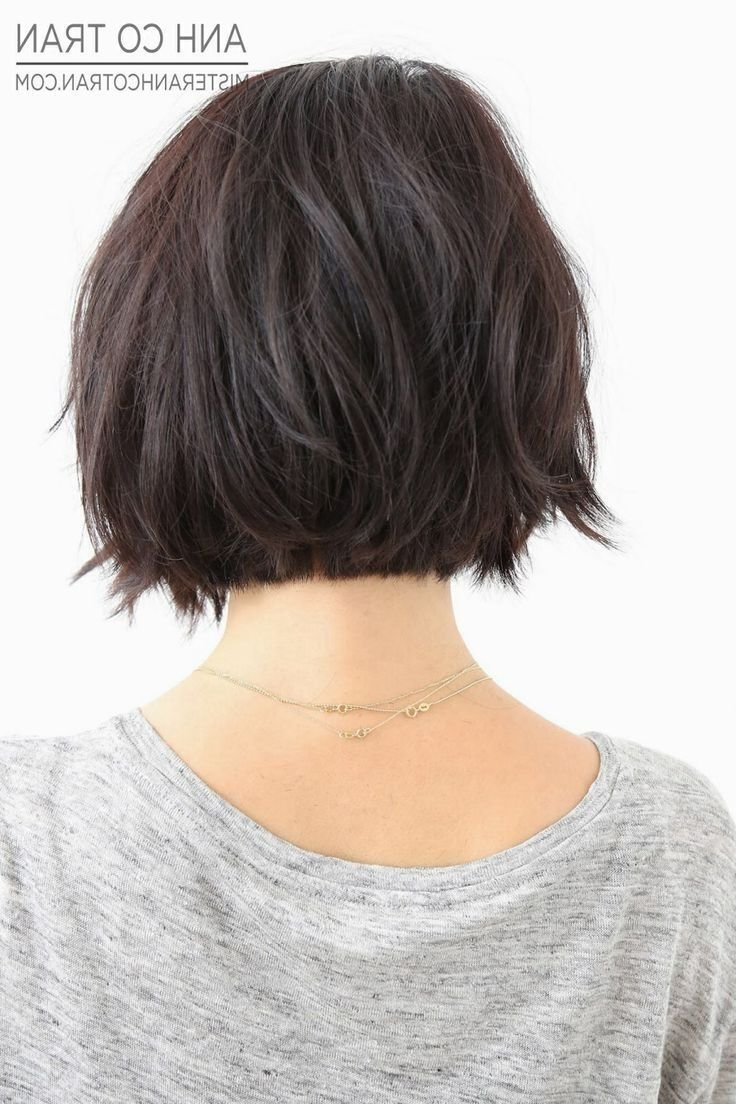 New Best 25 Short Hair Back Ideas On Pinterest Shaggy Short Ideas With Pictures