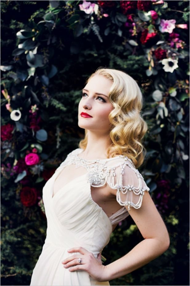 New 25 Beautiful 1940S Wedding Hair Ideas On Pinterest Ideas With Pictures