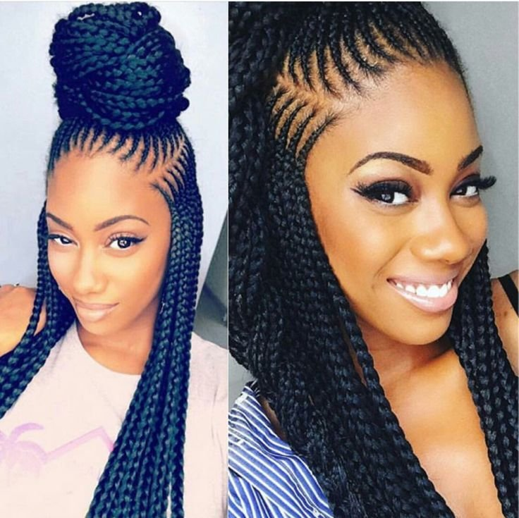 New Get 20 Ghana Braids Ideas On Pinterest Without Signing Up Ideas With Pictures