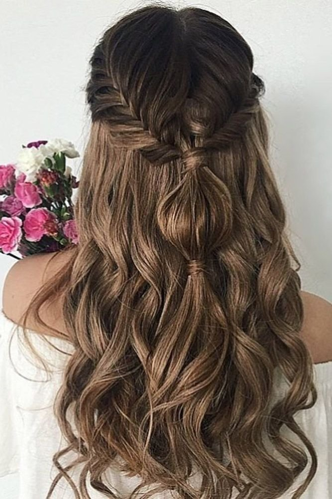 New Best 25 Easy Wedding Hairstyles Ideas On Pinterest Easy Ideas With Pictures