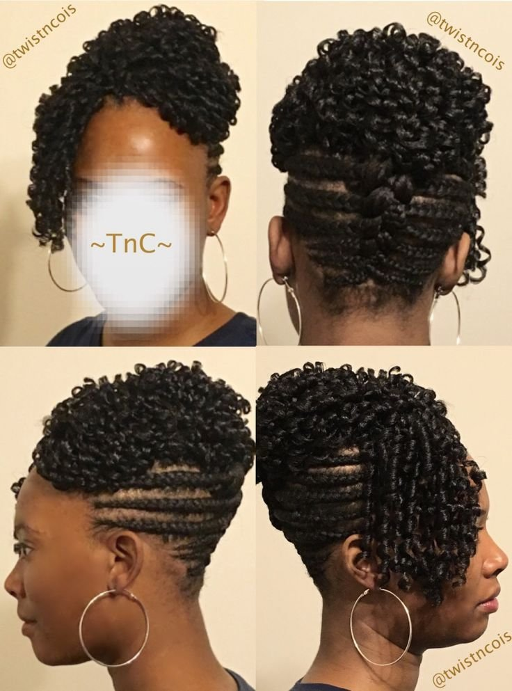 New 53 Best Crochet Braids Images On Pinterest Crochet Braids Locs And Protective Hairstyles Ideas With Pictures
