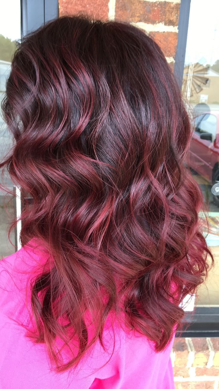 New Best 25 Cherry Hair Colors Ideas On Pinterest Dark Ideas With Pictures