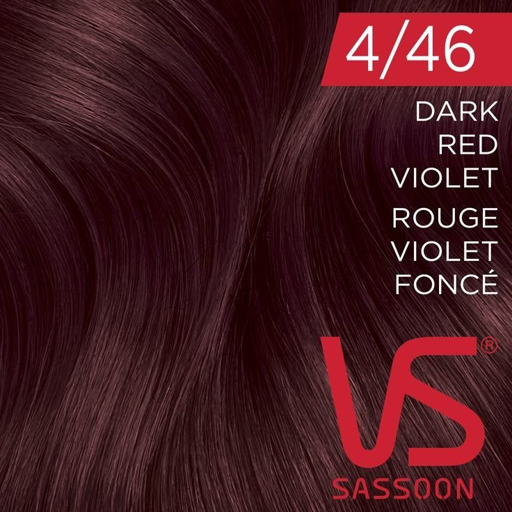 New Diy Purple Hair Color Vidal Sassoon Salonist At Home Ideas With Pictures