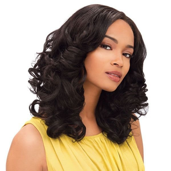 New Best 25 Medium Length Weave Ideas On Pinterest Medium Length Weave Hairstyles Medium Weave Ideas With Pictures