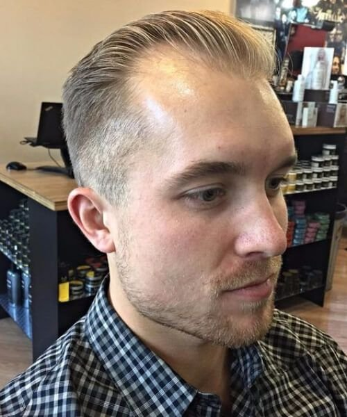 New Best 25 Haircuts For Receding Hairline Ideas On Pinterest V Hairline Hairstyles Hairstyles Ideas With Pictures