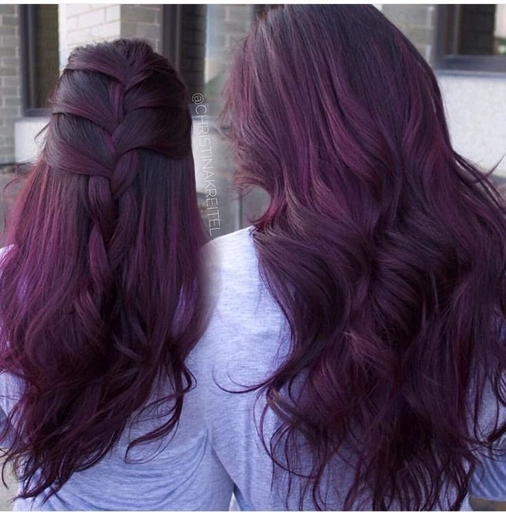 New Best 25 Dark Burgundy Hair Ideas On Pinterest Dark Ideas With Pictures