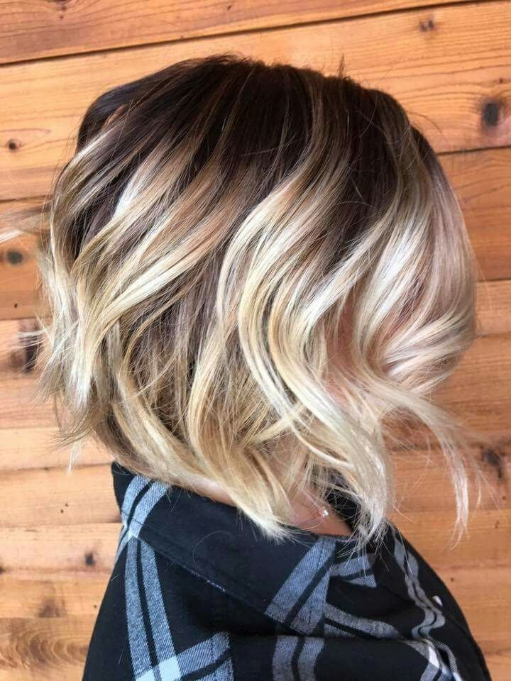New Best 25 Shadow Root Hair Ideas On Pinterest Hair Shadow Platinum Salon And Balayage Lob Ideas With Pictures