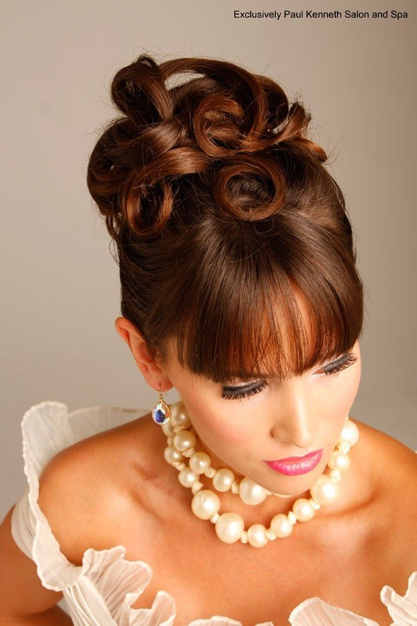 New 44 Best Wedding Special Event Hairstyles Images On Ideas With Pictures