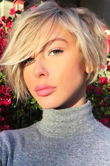 New 23 Latest Short Hairstyles For 2019 – Hairstyle Ideas With Pictures