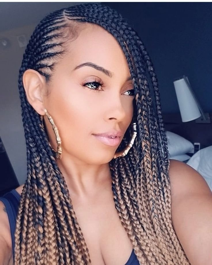 New Blog In 2019 Braiding Hairstyles African American Ideas With Pictures
