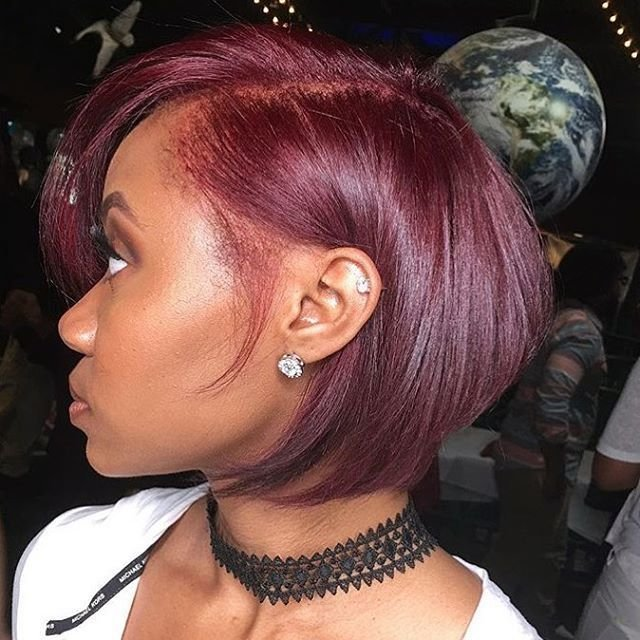New Best 25 Burgundy Natural Hair Ideas On Pinterest Ideas With Pictures