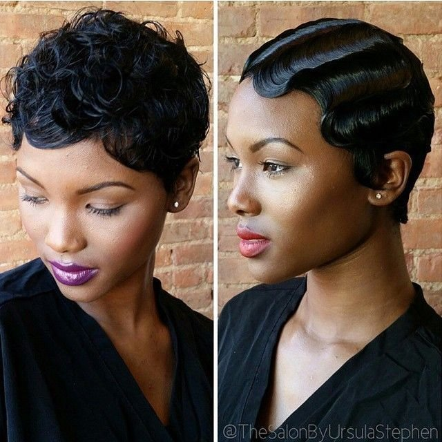 New Best 25 Pixie Cut Wig Ideas On Pinterest Black Hair Ideas With Pictures