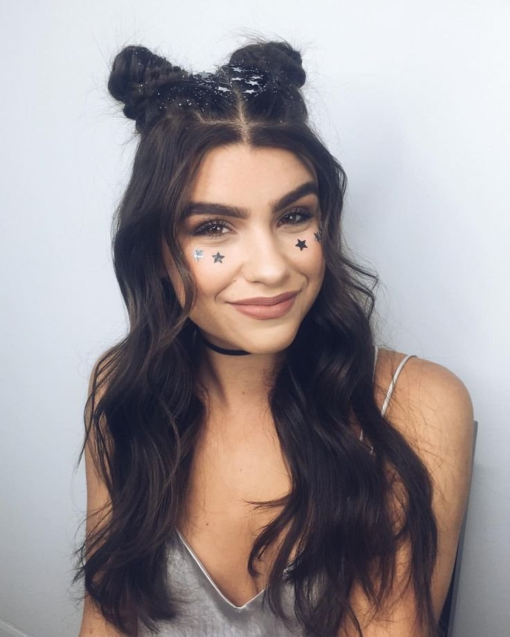 New Best 25 Rave Makeup Ideas On Pinterest Festival Makeup Coachella Makeup And Festival Makeup Ideas With Pictures