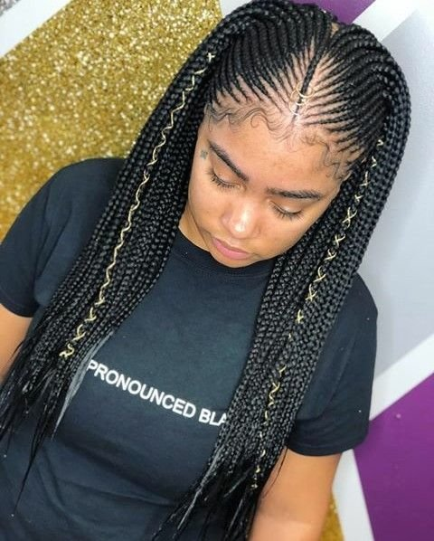 New Pin By Misty Chaunti On Braided Up In 2019 Hair Styles Braids Braided Hairstyles Ideas With Pictures Original 1024 x 768